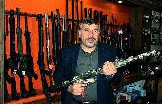 Yerli ve Milli silahlar dünyaya ihraç ediliyor