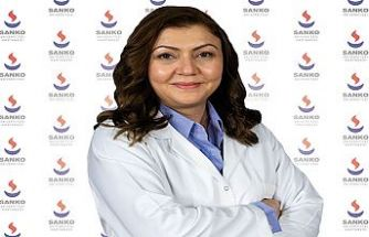 Kadın Hastalıkları ve Doğum Uzmanı Prof. Dr. Türkçüoğlu, hasta kabulüne başladı