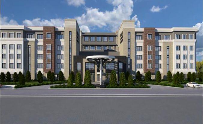 Özel Sular Akademi Hastanesi yakında açılıyor
