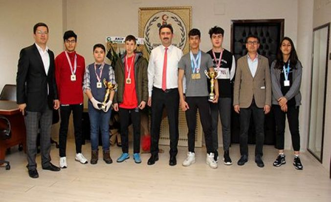 Havalı tabanca Türkiye şampiyonu yine değişmedi